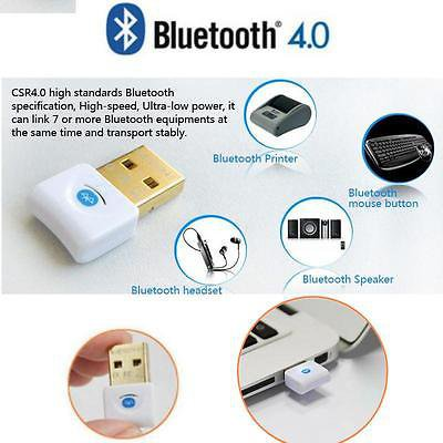 Hot Black Mini 3.5mm Bluetooth Audio Transmitter Adapter For iPod TV PC MP4