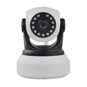 960P HD High Quality IP WiFi Wireless Camera Night Vision Audio Recording Webcam