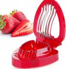 Potato Tomato Onions Lemon Fruit Vegetable Egg Peel Slicer Cutter Kitchen Holder