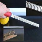 Kitchen Hand Tools Portable Garlic Press Presser Crusher Masher Cutter Slicer