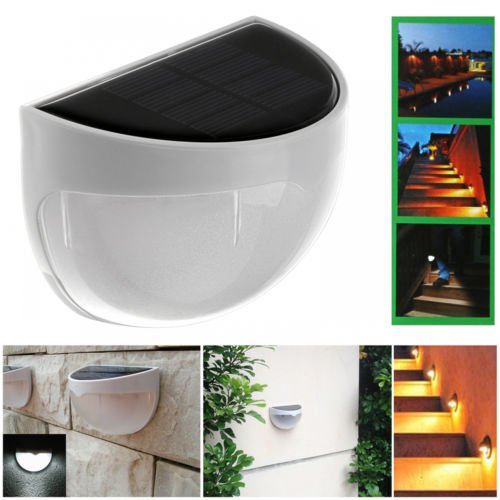 Up Down Cube Indoor Outdoor Sconce LED Square Wall Light 7W Modern Lighting Lamp
