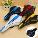 Riding Road MTB Gel Comfort Saddle Bike Bicycle Cycling Seat Cover Cushion Pad