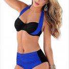 Women Bandage Bikini Set Push-up Padded Bra Swimsuit Swimwear Bathing Suit