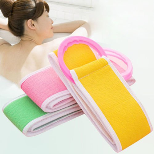 Microfiber Absorbent Drying Bath Beach Towel Washcloth Swimwear Shower 70x140cm