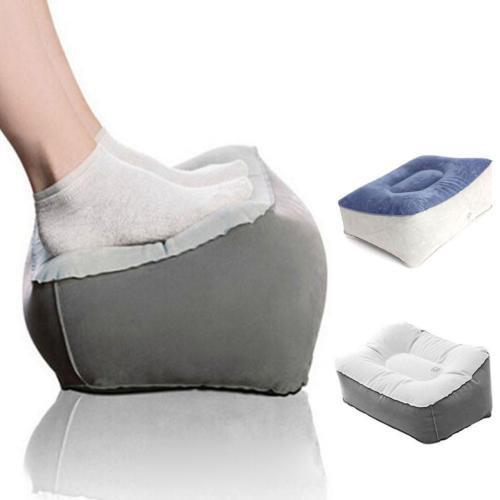 Memory Foam U Shaped Travel Pillow Neck Support Car Seat Cushion Office Decor