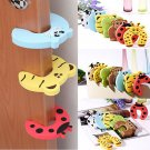 Baby Kid Child Pet Proof Door Fridge Cupboard Cabinet Drawer Safety Lock Latches