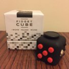 2017 Stress Relief Focus 6-side Fidget Cube Dice Adults Kids Camo Green w/ Box