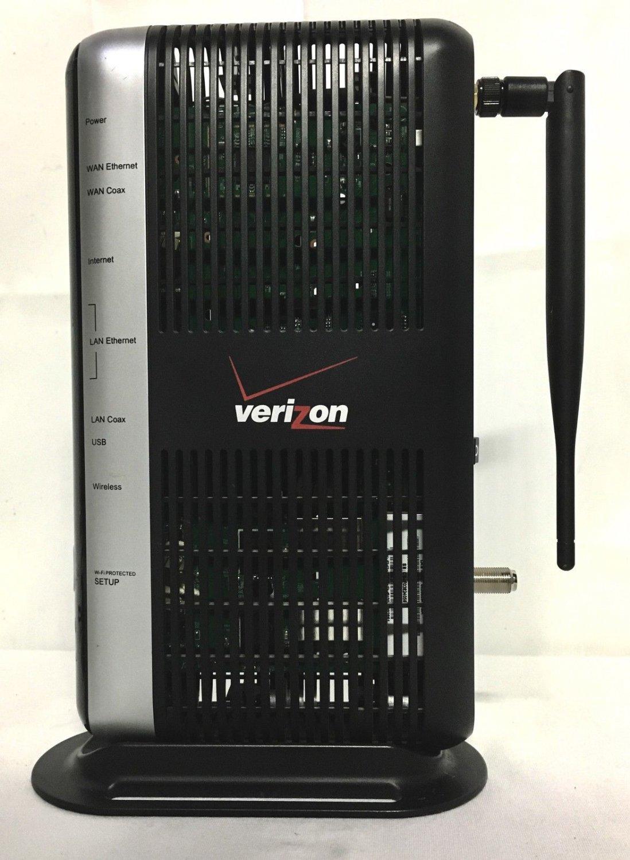 MI424WR (Rev F) Verizon FiOS Router (Rev F)
