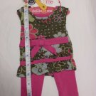 "CUTE DOLLIE and ME / AMERICAN GIRL DOLL DRESS OUTFIT fits ANY 18"" DOLL GARMENT j"