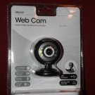 New  iWorld Web camera Web Cyber Cam + Free Shipping Plug & Play Clip on