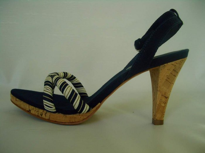 "Banana Republic ""Nautical"" sandal"
