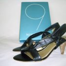 NINE WEST BRIO SANDAL SHOES