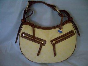 Dooney And Bourke Small Circle Hobo handbag