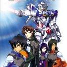 Mobile Suit Gundam 00 - The Complete Season 1 DVD Set