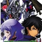 Mobile Suit Gundam 00 - English Dubbed Season 2