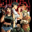 Black Lagoon - The Complete Season 1 DVD Set