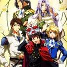 Kyo Kara Maoh! (God Save Our King) - The Complete Season 1 DVD Set