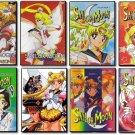 Sailor Moon- Entire English/Uncut Series DVD Set - Season 1, 2, 3, 4, 5, Movies