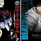 Death Note - The Complete Anime Series and Movie DVD Set Collection (All Three Movies)