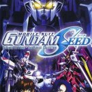 Mobile Suit - Gundam Seed - The Complete Anime Series and Movies DVD Set