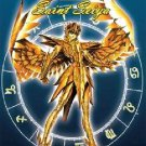 Saint Seiya - The Complete Anime Series DVD Set Collection - Sanctuary, Asgard and Poseidon