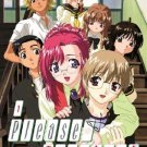 Please Teacher! - The Complete Anime Series +OVA DVD Set Collection‏