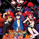 Gurren Lagann - The Complete Anime Series DVD Set