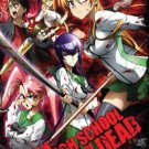 High School of the Dead - The Complete Anime Series DVD Set Collection