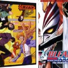 Bleach - Complete Anime Series DVD Box Set 1 - Season 1, 2, 3 + Movies Collection