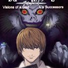 Death Note - Complete Relight Collection DVD Set - Visions of a God and L's Successors