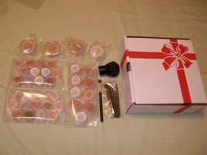 Medium Gift Set.