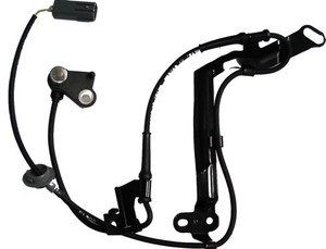 B25D4370XG ABS Wheel Speed Sensor Front/R Mazda Protege 99-03 ALS1225 5S6365 NEW