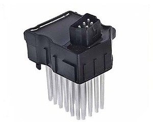 64116923204 Blower Motor Resistor Final Stage Unit Fits BMW E46 E39 323i 330i 64116929486
