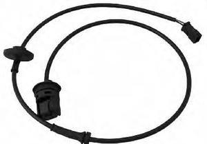 ABS Speed Sensor Rear R/L Audi A6 VW Passat 3B0927807C 3B0927807B 4B0927807 NEW