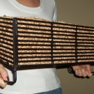 Wood Pellet Basket, Heater