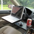 Car Multiple Use Working Table Can Use at Front Seat & Back Seat Flexible to Use
