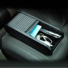 Car Use Multiple Use Storage Box with Cover Convenient & Safe to Use inside Car