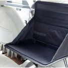 Fold-able Multiple Use Working Table For Car Use Easy Hang Up Open & Close