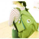 Apple Green COLOR 3 Way Multiple Use Fold-able Travel Bag Good for Travel Daily Use