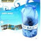 Navy BLUE COLOR Multiple Purpose Organizer Bag Nylon Pillow Bag with Handle