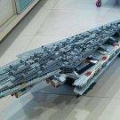 SUPER STAR DESTROYER EXECUTOR Lepin 05028 STAR WNRS Modular 3208 pcs Brick Toy