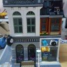 BANK Modular Building CITY BUILDER LEPIN Creator TOY 2413 pcs Block Set with Box