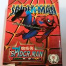 SPIDERMAN Cartoon Story Album 54 Different Images Album Collectible PLAYING CARD