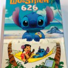 LILO & STITCH 626 Story Album 54 Different Images Album Collectible PLAYING CARD