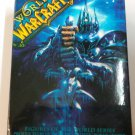 WORLD OF WARCRAFT Story Album 54 Different Image Album Collectible PLAYING CARD