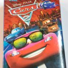 CARS 2 Cartoon Story Album 54 Different Images Album Collectible PLAYING CARD