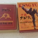 CHINESE SHAO LIN KUNG FU 54 Images Chinese Culture PLAYING CARD Nice Collection