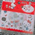 HELLO KITTY Sanrio Original Kawaii Stickers Sack Sticker Flakes Cartoon Sticker