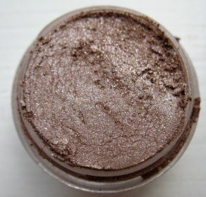 Minerals Eye Shadow 5 Gram Shade: MOCHA CREAM  #163