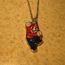 Mario Child Necklace & Pendant New #640